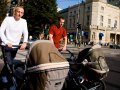 French Fathers Will Now Get Double the Paternity Leave