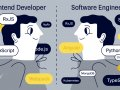 On the other side: how a frontend developer became a software engineer