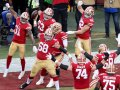 49ers 37, Packers 20: Mostert runs wild in NFC Championship win