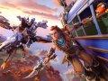 Fortnite is adding Aloy from Horizon Zero Dawn