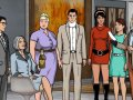 How to watch Archer online: stream every new season 11 episode from anywhere