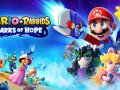 Mario + Rabbids Sparks of Hope Is Coming Next Year to Nintendo Switch