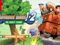 Advance Wars 1+2: Re-Boot Camp Delayed Until Spring 2022