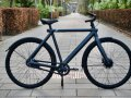 VanMoof's e-bike ad banned in France for creating a 'climate of anxiety'