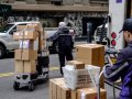 Cyber Monday shoppers on track to hit a record $9.4 billion, Adobe says