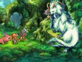The Forgotten Pixel Art Masterpieces of the PlayStation 1 Era