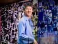 Microsoft health's Peter Lee says medical data needs to be opened up so patients can get better access