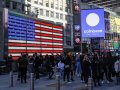 Coinbase valued at $86 billion in choppy Nasdaq debut