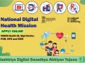 How India's National Digital Health Mission is set to revolutionize healthcare