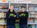 London's Jiffy scoops $28M for speedy grocery delivery