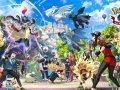 Pokémon Go artwork teases Gen 6 starters
