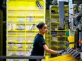Serious injuries at Amazon fulfillment centers topped 14,000, despite the company's safety claims