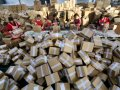 Alibaba to invest $3.3B to bump its stake in logistics unit Cainiao