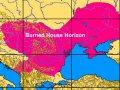 Burned House Horizon