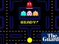 The game that ate the world: 40 facts on Pac-Man's 40th birthday