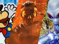 Ghost of Tsushima, Paper Mario, and Other Exciting Games Coming Out in July