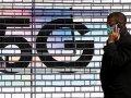 Britain seeking new entrants to 5G market: PM's spokesman